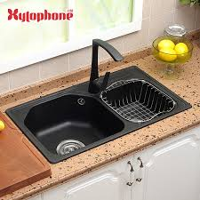 Kitchen Sink Manufacturers by Granite Sink Manufacturers Befon For
