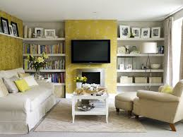 Small Living Room Decorating Ideas Pictures Yellow Room Interior Inspiration 55 Rooms For Your Viewing Pleasure