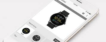 fossil black friday 2017 fossil q smartwatches best buy