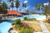 Lewis Hamilton's Grand Beach Resort, Grenada