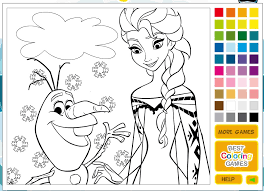 disney princess coloring pages disney online coloring pages for