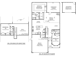 2 Floor House Plans With Photos by Awesome House Plans 24x24 Contemporary Best Image Engine Jairo Us