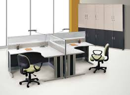 Home Office Furniture Modular Office Furniture Wood Box Storage Desk Chair Shares