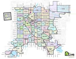Zip Code Map Nc by Chaffee Park Denver Neighborhood Live Urban Real Estate