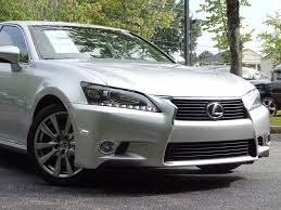 lexus gs used review 2015 used lexus gs 350 base at alm roswell ga iid 16760972