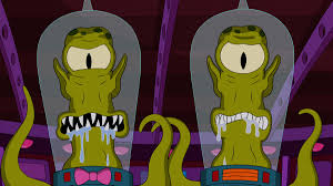 the simpsons halloween of horror the twilight zone in the treehouse of horror women write about