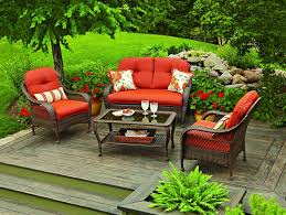 Outdoor Furniture Finish by Innovative Wicker Patio Sets On Clearance Clearance Patio