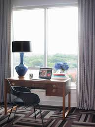 Decorating Ideas For Home Office by 8 Smart Ideas For A Stylish And Organized Home Office Hgtv U0027s