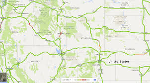 Washington Traffic Map by Epic Traffic Snarls Follow 2017 Eclipse Totality Path Google Maps