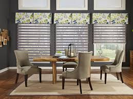 curtains window curtains for dining room decor bay windows