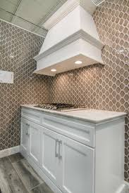 Wall Tiles Kitchen Backsplash Kitchen Backsplash Wall Tile Nova Hex Smoke Ceramic Mosaic Tile