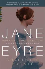 Jane eyre book cover- tie- in