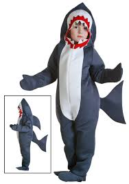 Sea Monster Halloween Costume by Shark Costumes For Kids And Adults Halloweencostumes Com