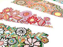 artist cashes coloring book craze business insider