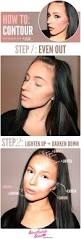124 best highlighting contouring u0026 strobing images on pinterest