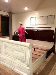 Cheap Wooden Bedroom Furniture by Best 20 Rustic Bedroom Furniture Ideas On Pinterest Rustic
