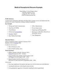 Resume For College Student Sample by Front Desk Clerk Resume Example Hotel U0026 Hospitality Sample