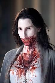 Halloween Vampire Look Iris 30 Days Of Night Heroines Of Horror Pinterest Iris