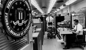 National Crime Information Center  NCIC      FBI