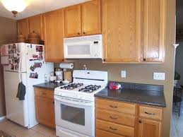 Yes You Can Paint Your Oak Kitchen Cabinets Home Staging In - Can you paint your kitchen cabinets