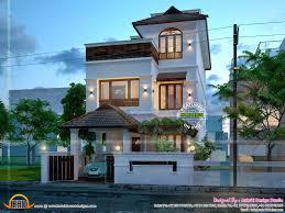 new house design kerala home design and floor plans minimalist new
