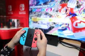 when can you buy black friday deals online at target the nintendo switch will be back in stock at best buy and target