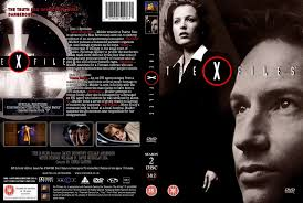 The X-Files 2 - 1994