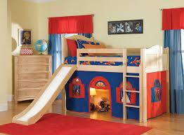Coolest Bunk Beds Cool Bunk Beds For Boys Home Design Ideas