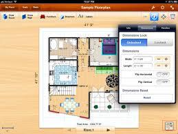 trendy ideas building plans app for ipad 4 free floor plan