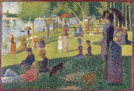 Georges Seurat (French