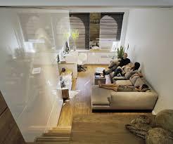 small studio apartment design in new york idesignarch interior
