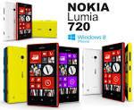 ถามเรื่อง Nokia Lumia 720 หน่อยค่ะ