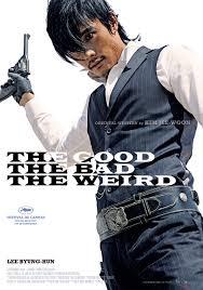 Thiện Ác Quái The Good The Bad The Weird