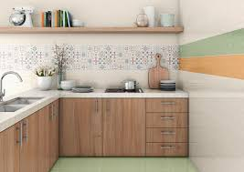 top 15 patchwork tile backsplash designs for kitchen