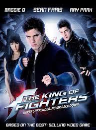 The King of Fighters (2010) Subtitulada Online
