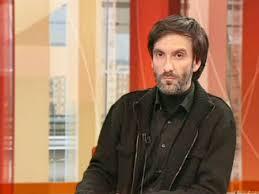 Ricard Garcia Vilanova és un periodista que ha viscut en primera línia recents episodis de guerra com els de l\u0026#39;Afganistan, Líbia o Síria. - Ricard_Garcia_Vilanova_p_