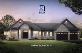 3d renderings home designs custome house designer rijus home