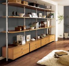 furniture invisible shelves cool shelving units ideas home
