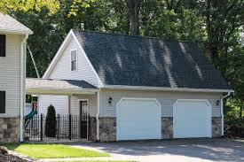 Saltbox Style House Plans Berkshire Saltbox Style 1 Story Garage The Barn Yard U0026 Great