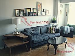 Interior Design For Small Spaces Living Room And Kitchen Small Space Living Ikea Zamp Co