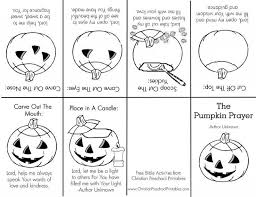 Halloween Preschool Printables Christian Halloween Coloring Pages For Your Home Cool Coloring
