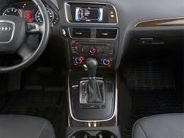 Audi Q5 Interior - 2011 audi q5 price trims options specs photos reviews