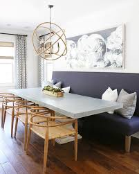 best 25 dining table bench ideas on pinterest bench for kitchen