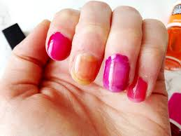 maybelline color show jelly tints nail polish beauty division