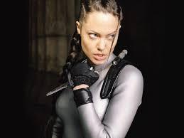 Angelina Jolie Revenge