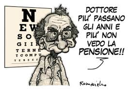 %name Dal 2011 si andrà in pensione a 61 anni, poi a 63, poi a 66..