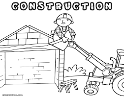 best construction coloring pages 33 in coloring books with