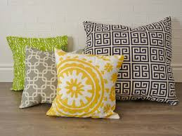 home decor toss pillows for couch decorative throw pillows large