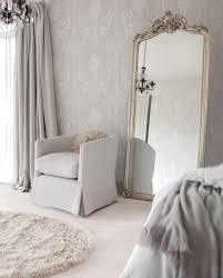 Grey And White Bedroom Wallpaper Laura Ashley I Bought This Wallpaper But Still Need To Put It Up