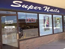 super nails home facebook